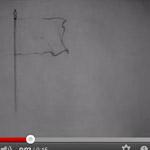 Анимация флага